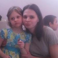 Ирина Вещагина