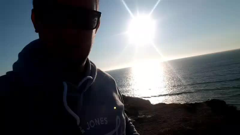 На краю Европы. Сагреш, Португалия