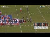 NCAAF 2016  Cactus Bowl  Boise State Broncos - Baylor Bears  3  27.12.2016  RU Viasat Sport А. Андронов