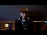 [VCR] 161225 Christmas Message from HZT APP @ ZTao