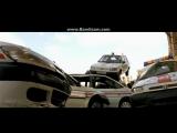 Такси 2, отрывок из фильма. Даниэль заводит полицию))))) #obovsem#ямакаси#париж#франция#люкбессон