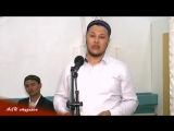 Хиджапсыз оқуға жұмысқа алмай жатыр дейтіндерге Арман Қуанышбаев