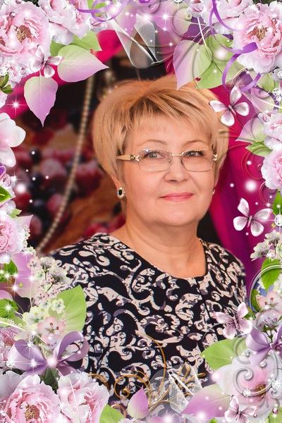 Татьяна Колерова