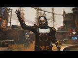 Премьера игрового процесса Destiny - Кланы и игры с проводником