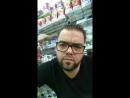 Djamel Abouri - Live