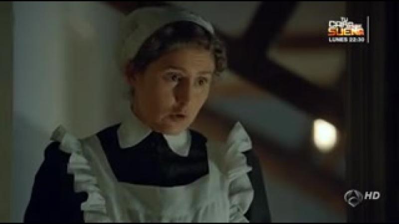 Гранд Отель 2 сезон 1 серия озвучка