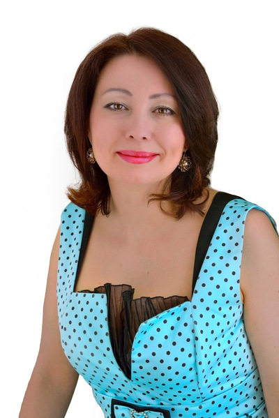 Венерочка Абузярова