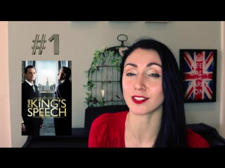 TOP 10 MUST see films  MUST read books for ENGLISH LEARNERS