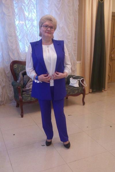 Гульназ Закирова
