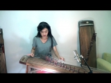 B. B. King - The Thrill Is Gone  Gayageum ver. by Luna