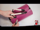 Восстановление ручек на сумке Furla