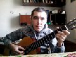 Мне звезда упала на ладошку На гитаре Артём Фаттахутдинов