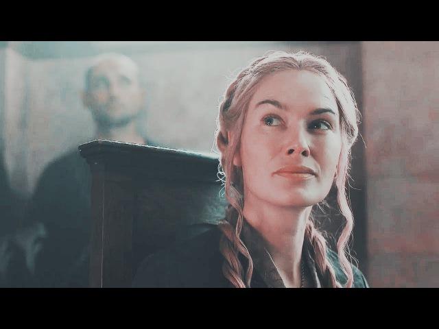 Cersei | A Little Wicked