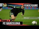 FIFA 17 BARCELONA CAREER MODE -  Germany vs Sweden