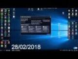 скачать и установить AVG Internet Security 2017 Ключ активация до 26/02/2018
