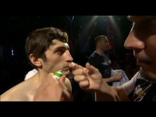 Adlan Bataev vs. Firdavs Nazarov