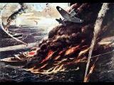 Тихий океан Битва в Коралловом море