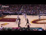 NBA FULL 2017.01.22 Кливленд Кавальерс vs Сан-Антонио Спёрс