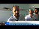 Военные врачи из РФ передали коллегам в Дамаске медицинское оборудование