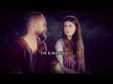 Erik &amp Aethelflaed - Come Back   The Last Kingdom