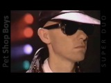 Pet Shop Boys - Heart (dedicated to 17-21 March 1988 single release)