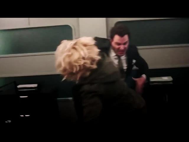 Самая эпичная сцена драки в мире