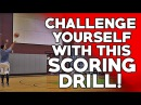 Basketball Moves Drills To Shoot Better and Score More Points!