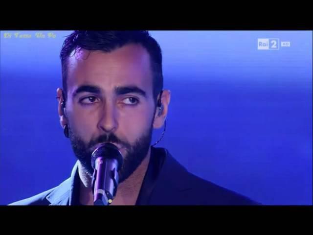 Marco Mengoni - Ti Ho Voluto Bene Veramente (TIMmusic Onstage Awards 2016 )