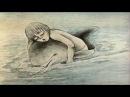 Девочка и дельфин (1979). Рисованный мультипликационный фильм   Золотая коллекция
