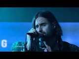 Miike Snow Performs Genghis Khan