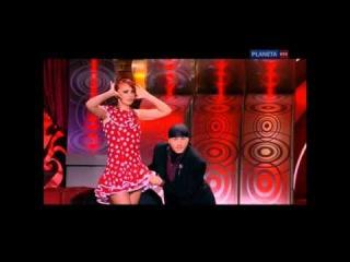 Sos Victoria Petrosyan in Petrosyan Show, Петросян Шоу - Сос и Виктория Петросян
