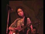 ХЕЛАВИСА - Peggy Gordon (концерт Форпост 2002, редкая запись)