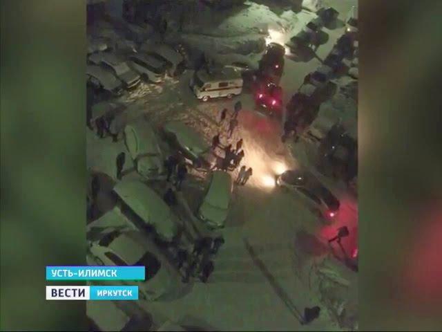 В Усть-Илимске две школьницы совершили суицид