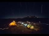 Килиманджаро - 4,5 день Ночевка на высоте 4673м в лагере Barafu Camp. Крайняя ночь перед ш...