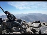 Килиманджаро - 3 день Первая встреча с горной болезнью. Подъем в лагерь Lava Tower на 4...
