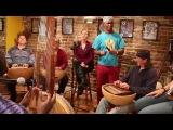 Diamana Diarra - Sanza Percussions & Sadio Sissokho @ Manoir Enchanté