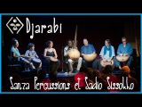 Djarabi - Sanza Percussions & Sadio Sissokho @ La Sala Rossa