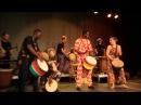 Djembe Guine Fare Moribaya Around The Rhythm All Stars, Harouna Dembele, Sana Camara, Amadou Fola