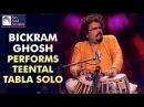 Bickram Ghosh Tabla Hindustani Classical Instrumental Music Idea Jalsa Art and Artistes