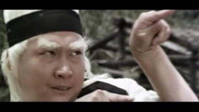 Sammo Hung vs Carter Wong - Shaolin Traitorous (1976)