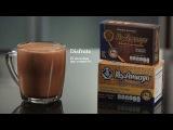 Горячий шоколад ReyAmargo с водой