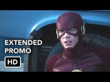 The Flash 3x03 Extended Promo Magenta (HD)