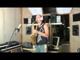 Sting - Shape of My Heart (Syntheticsax Cover)
