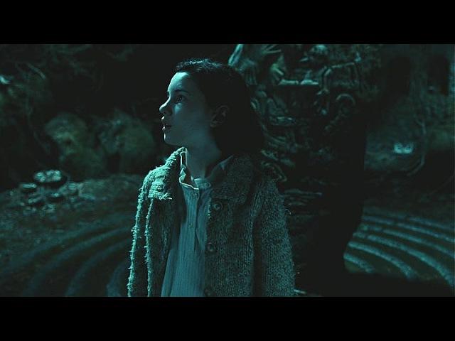 Колыбельная для Офелии | Lullaby for Ofelia (на муз. из фильма Лабиринт Фавна)