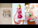 ❤Лайфхак Идеи которые нужно знать❄29 удивительных идей DIY ❄ Декор Комнаты❤