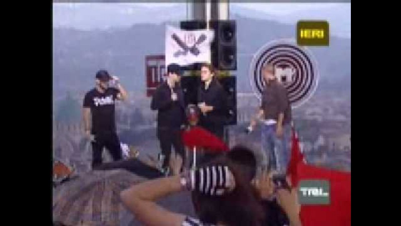 30 Seconds To Mars Interview MTV TRL Italy 07 06 07