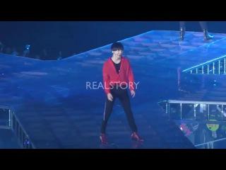 I7O2I6 아이고 귀여워라 SHINee Taemin dancing with hyungs