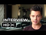 Need For Speed Interview - Dominic Cooper (2014) - Aaron Paul Racing Movie HD