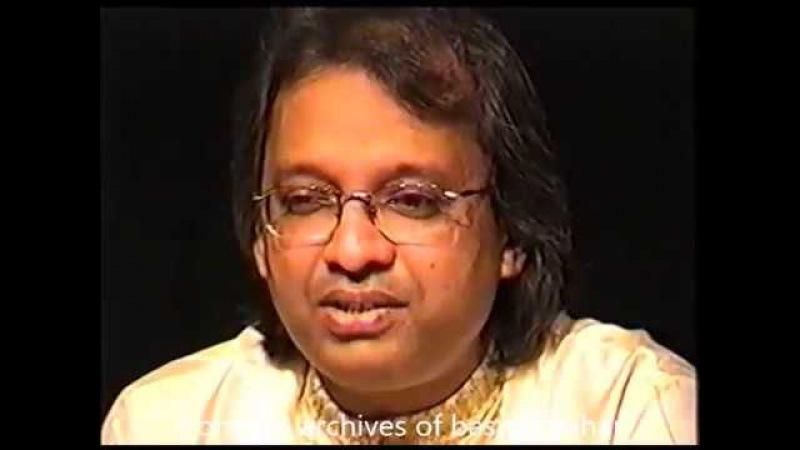 Pandit Nayan Ghosh and Uttam Chakraborty Raga: Bilaskhani- KR Asawri, Gaud Sarang part 2 of 2