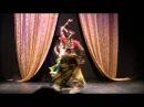 Marsha Poulin Anita Lalwani Festival Tribal Internacional '15